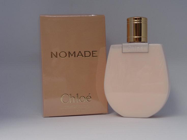 Nomade Body Lotion