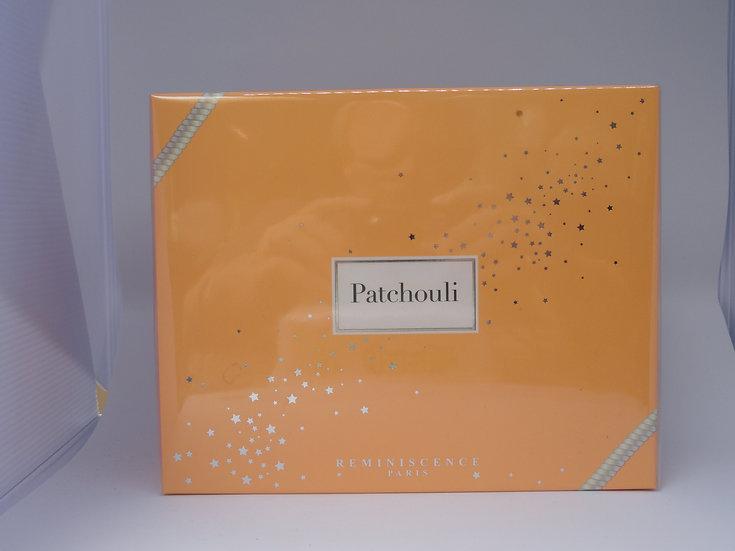 Patchouli Geschenkset