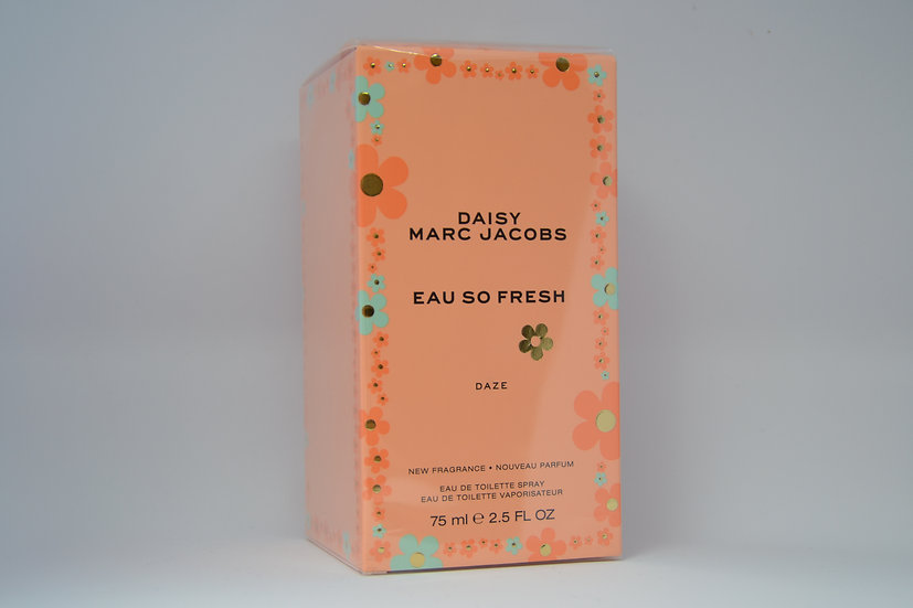 Eau So Fresh Daze