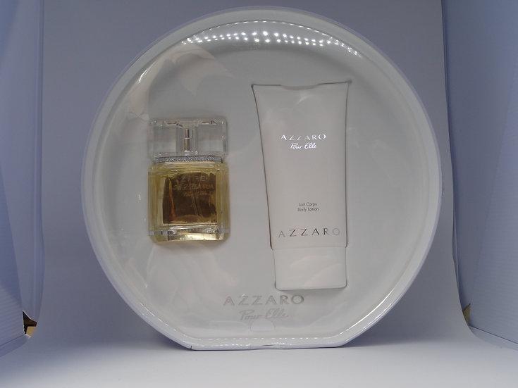 Azzaro Pour Elle Geschenkset