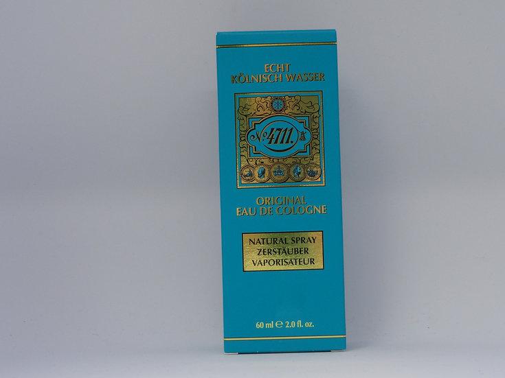 4711 edc spray