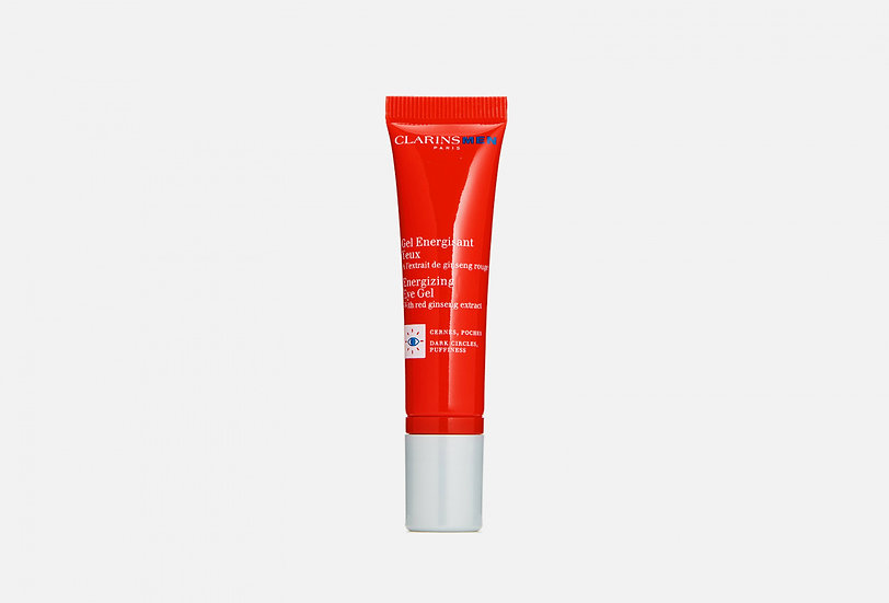 Energizing Eye Gel