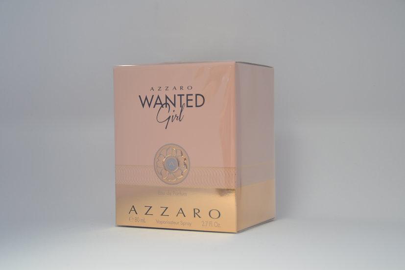 Wanted Girl