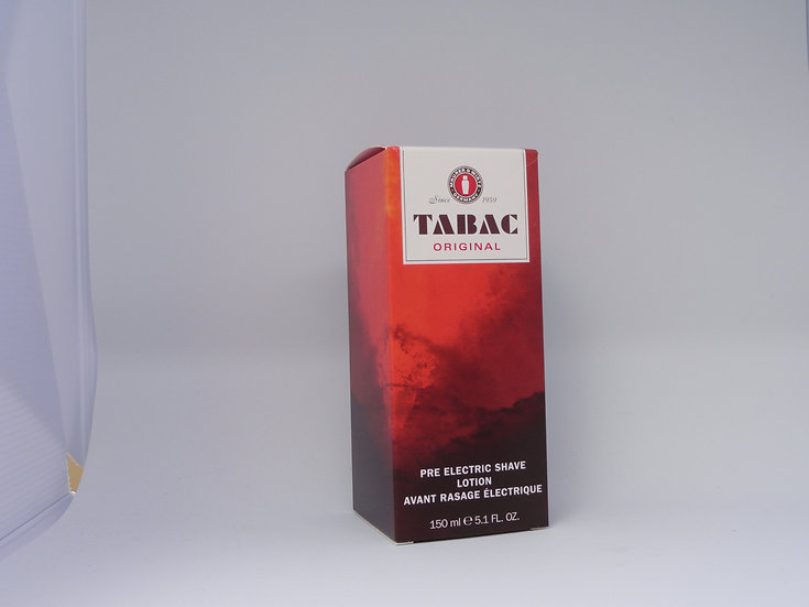 Tabac Pre Shave
