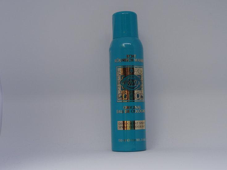 4711 Deodorant