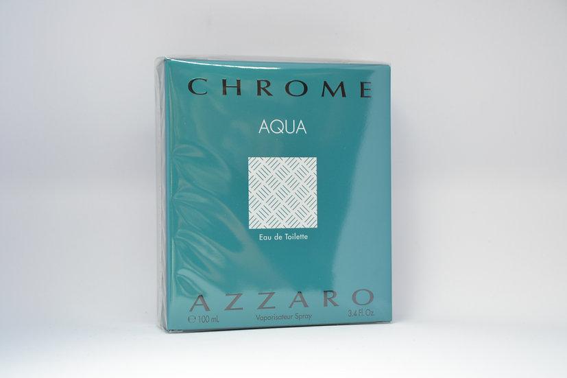 Chrome Aqua