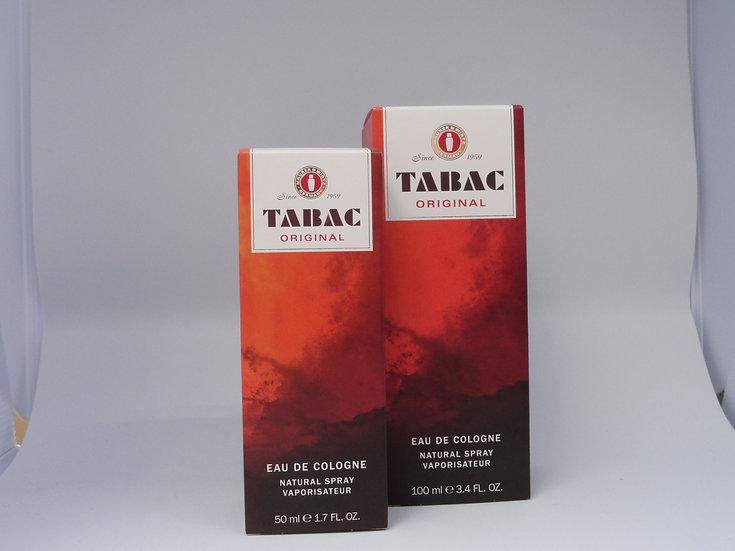 Tabac Eau De Cologne Spray