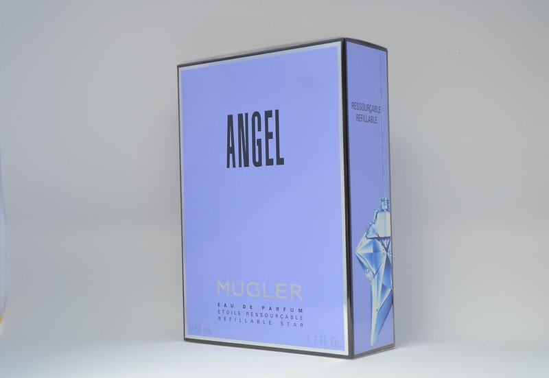 Angel - Hervulbaar