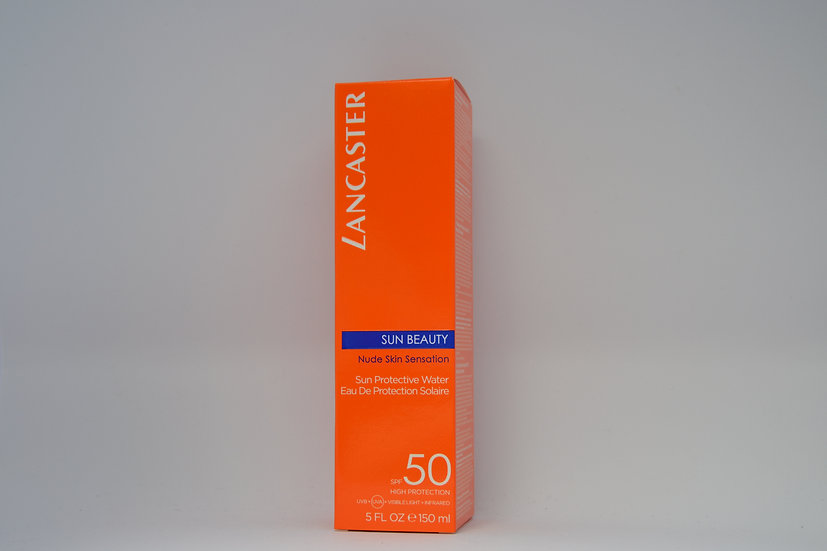 Sun Protective Water SPF 50
