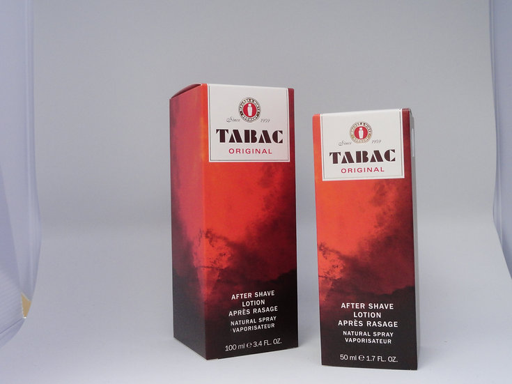 Tabac After Shave Spray