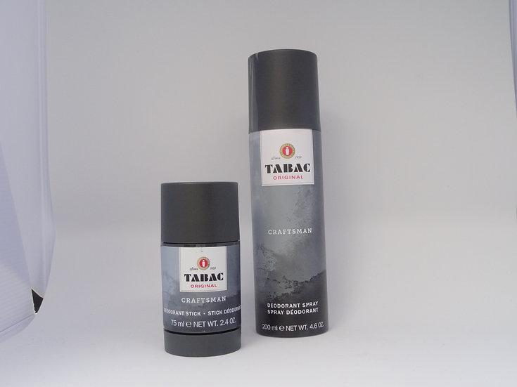 Tabac Craftsman Deodorant