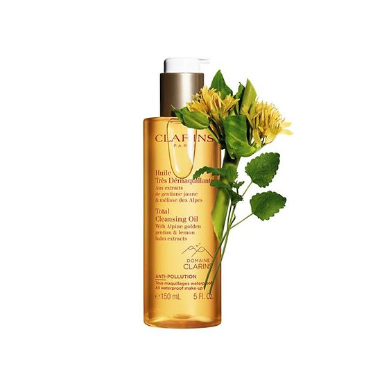 Total Cleansing oil 150 ml