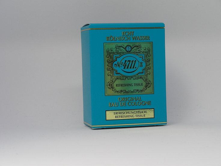 4711 Verfrissingsdoekjes