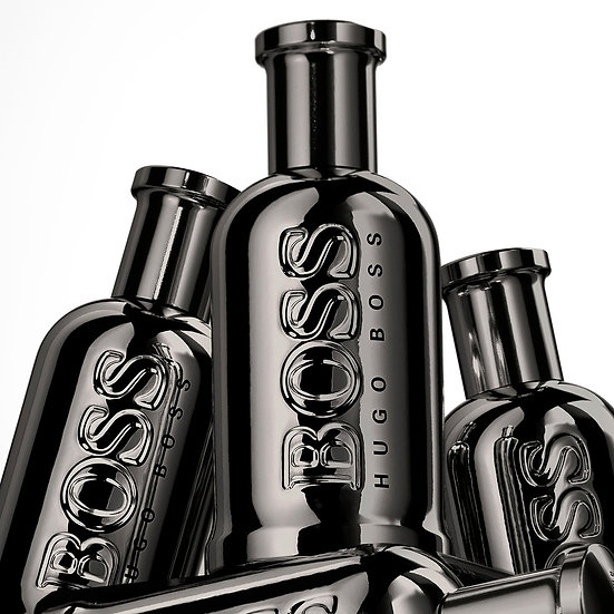 BOSS Bottled Unlimited Limited Edition 2021