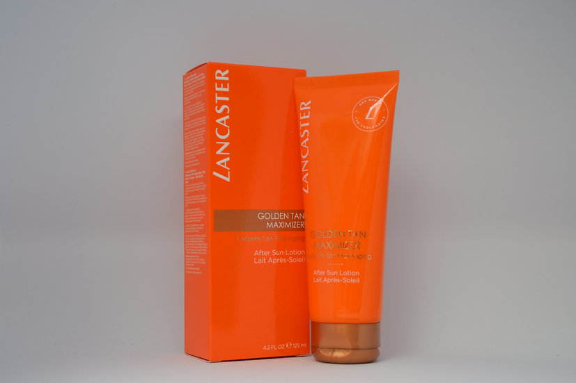 After Sun Lotion 125ml