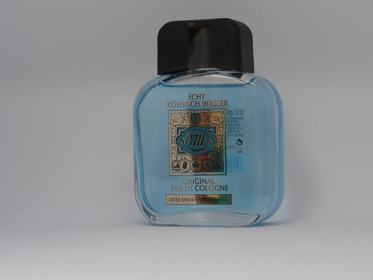 4711After Shave