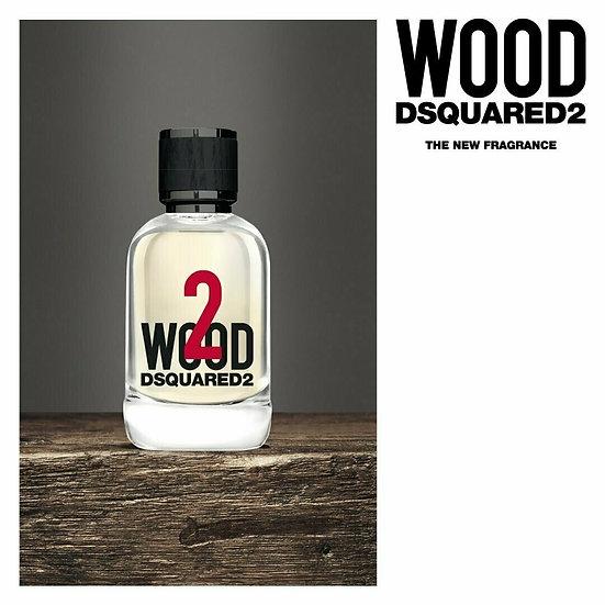 2 WOOD Dsquared2