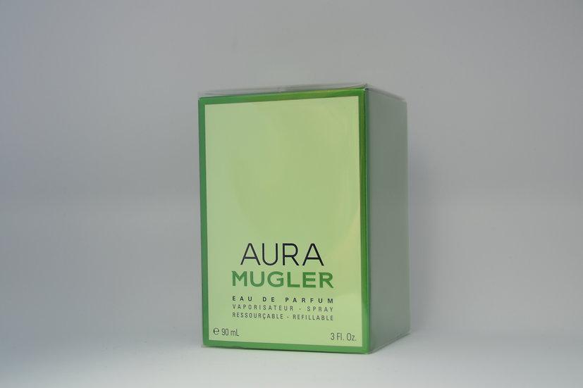 Aura - Hervulbaar
