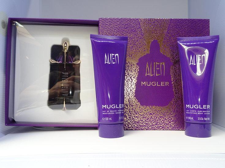 Alien hervulbaar Luxe Geschenkset