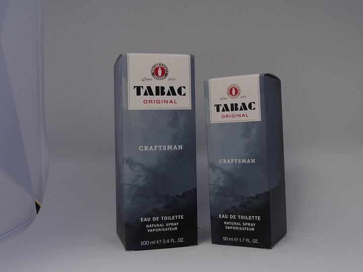 Tabac Craftsman Eau de Toilette