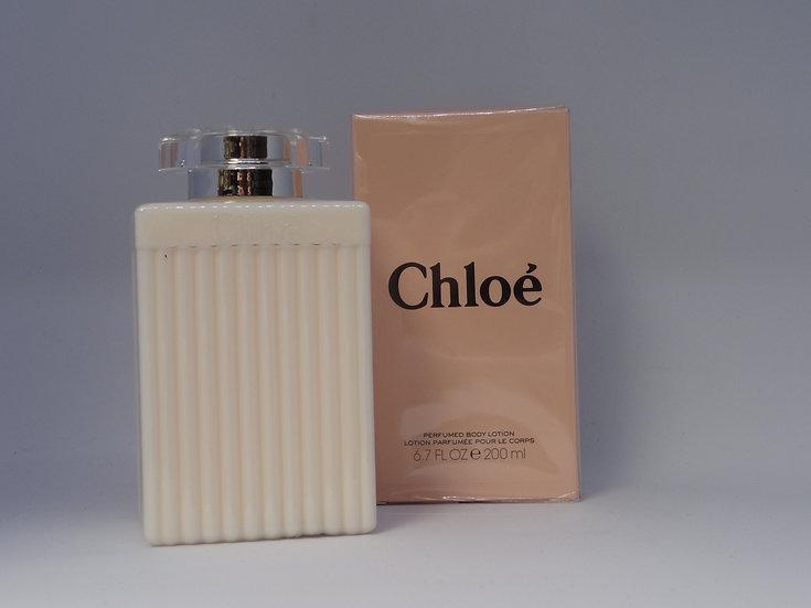 Chloé Body Lotion