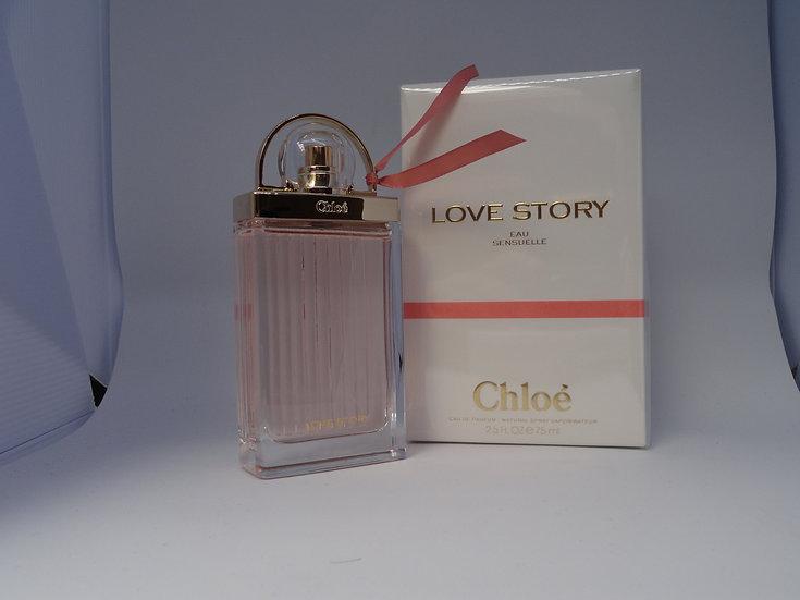 Love Story Eau Sensuelle Chloé