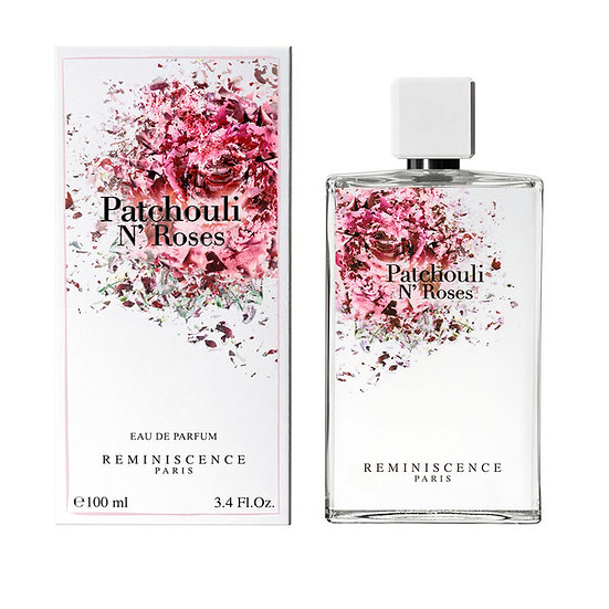 Patchouli N' Roses