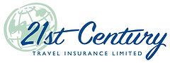 21st Century Travel Insurance Logo