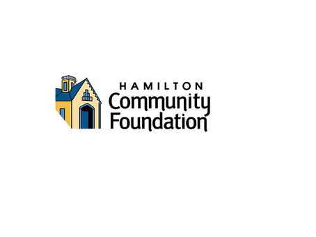 Hamilton Community Foundation awards PWC $30,000
