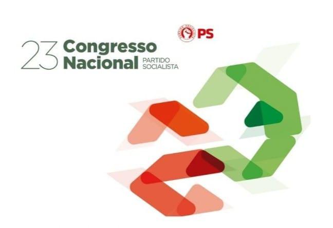 João Diogo Carlos delegado ao 23º Congresso Nacional do Partido Socialista