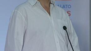 Eleições na Concelhia do PS - Fernando Valhelhas reeleito até 2020