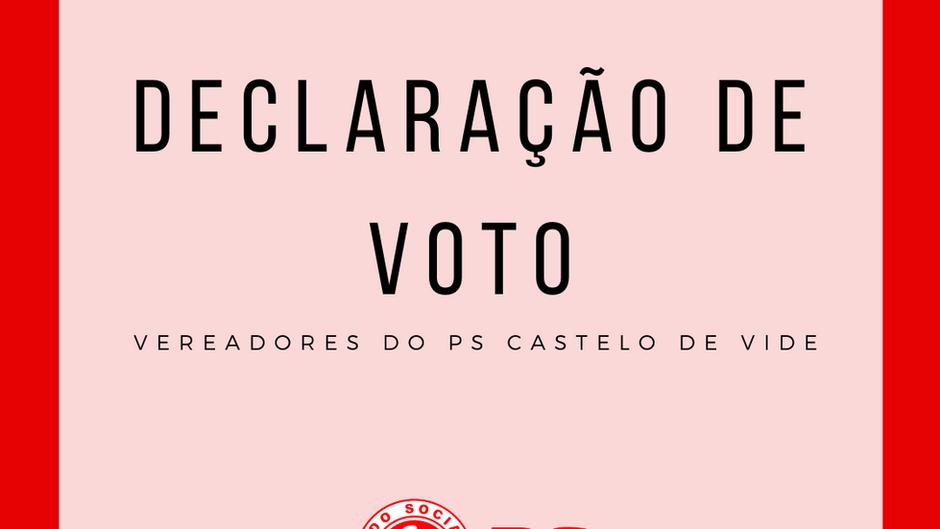 PS votou contra o novo Mapa de Pessoal, a 26 dias de eleições.