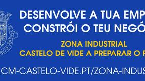 Zona Industrial de Castelo de Vide... Curiosidades e Prioridades