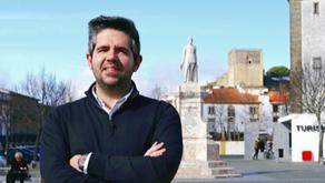 Filipe Luz eleito Presidente da Concelhia do PS