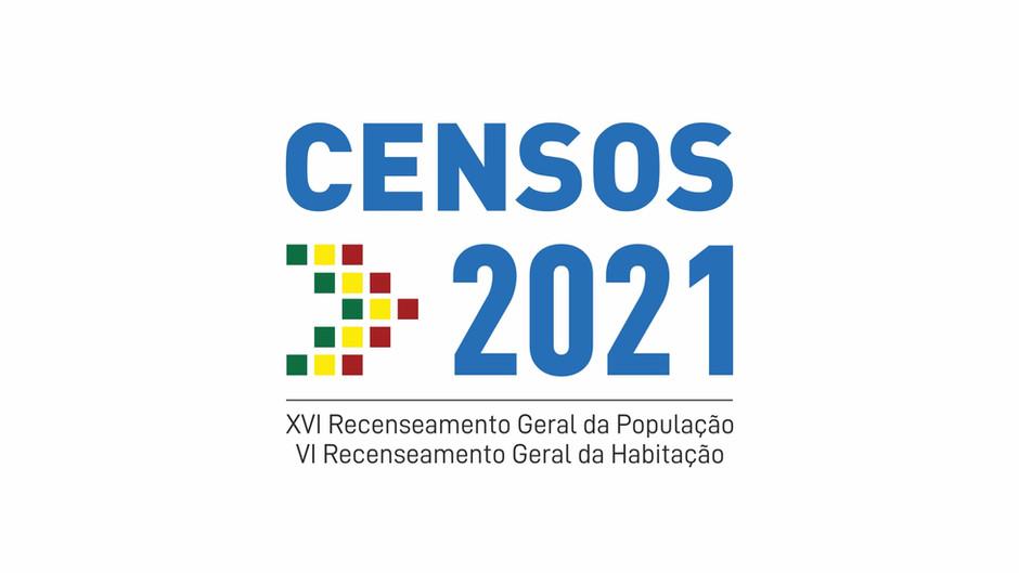 Análise dos Censos 2021 (dados preliminares)