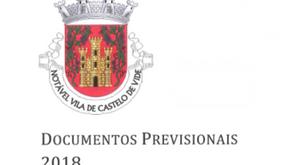 Orçamento Municipal para o Ano de 2018 - Declaração de Voto dos Vereadores do Partido Socialista
