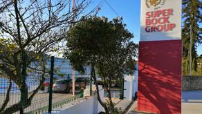 Substituição da Caldeira da Super Bock Group (ex-Unicer)