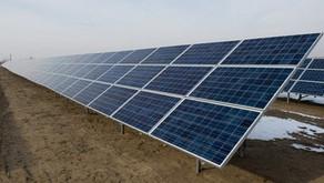Investimentos Fotovoltaicos: Câmara Municipal, território e novos desafios económicos.