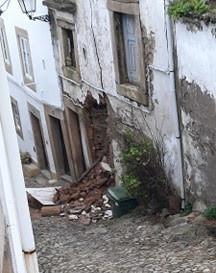 Casa da Rua da Fonte e especulação imobiliária local