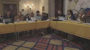 1ª Sessão da Assembleia Municipal de 2020