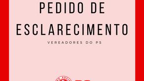 Vereadores do PS denunciam obras ilegais na Barragem de Póvoa e Meadas
