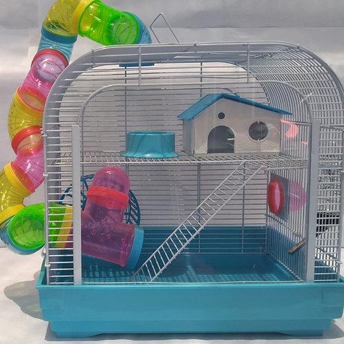 Jaula Home Hamster