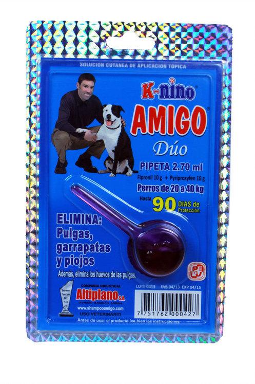 Pipeta Amigo 20 - 50 kg