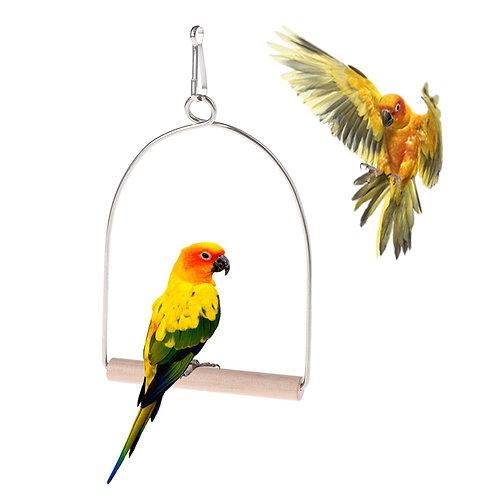 Colgantes Jaula Aves