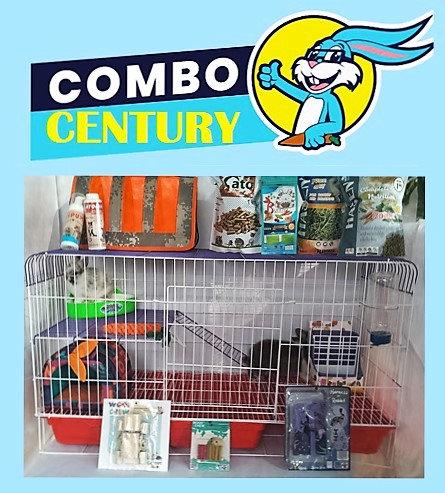 COMBO CENTURY