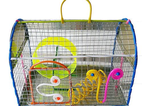 Transportador Basico Hamster