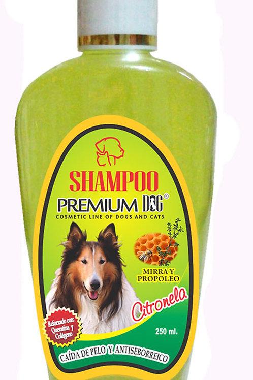 SHP PREMIUM DOG