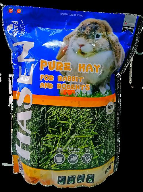 Heno  Hasen 500 gr