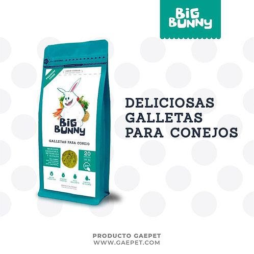 Big Bunny - Snack Alfalfa
