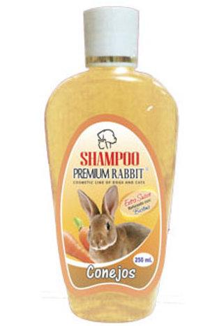 SHAMPOO PREMIUM RABBIT